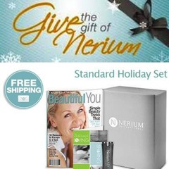 Nerium Christmas Party