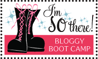 Bloggy Boot Camp Minneapolis Here We Come