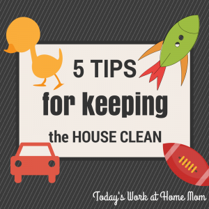 5tipshouseclean
