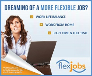 Top 25 Work At Home Companies 1