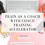 Train as a Coach with Coach Training Accelerator