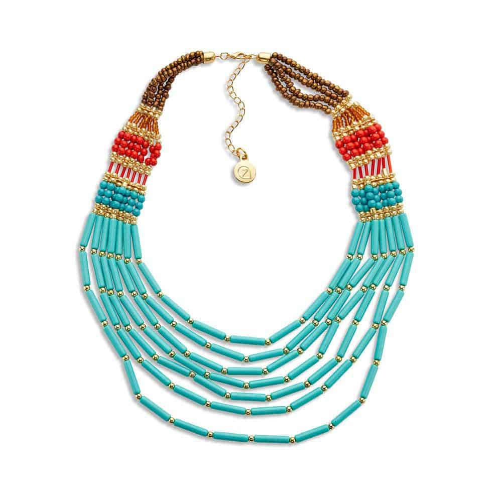 Revive Your Wardrobe with 7 Charming Sisters Jewelry 12