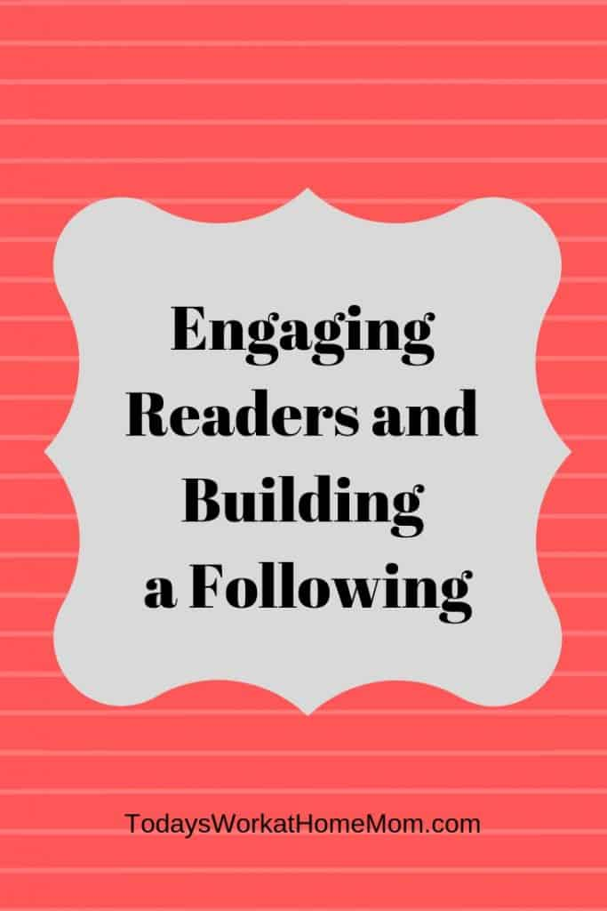 Engaging Readers and Building a Following with your Emails 2