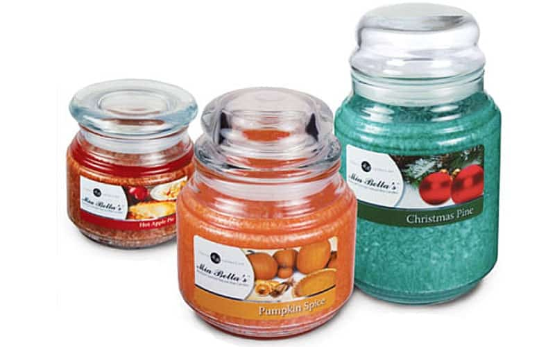 List Of Good Direct Sales Candle Companies
