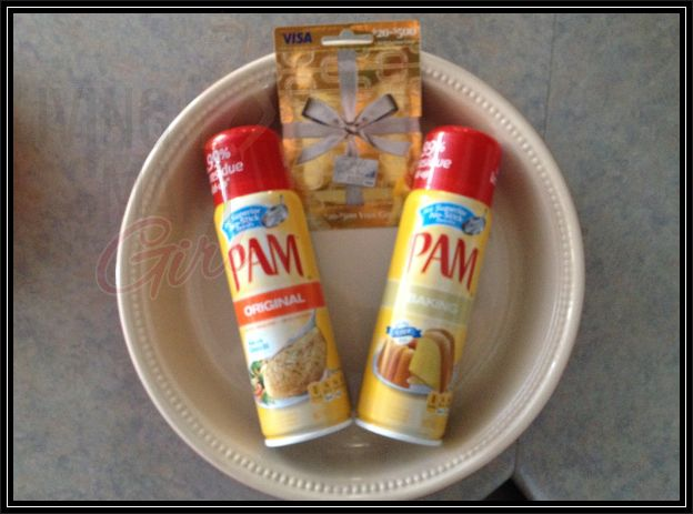 PamCookingSpray