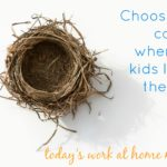 Use Your Mom Skills to Fill Your Empty Nest with a Rewarding Career