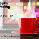 Turning a Blog Hobby into a Career
