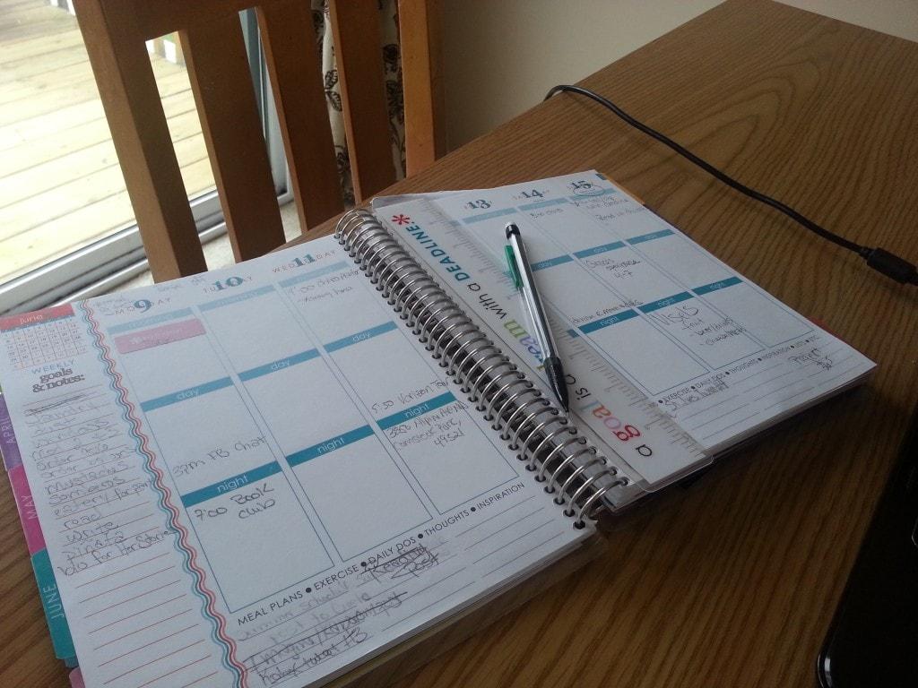 Surviving the Summer Schedule