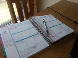 Surviving the Summer Schedule 1
