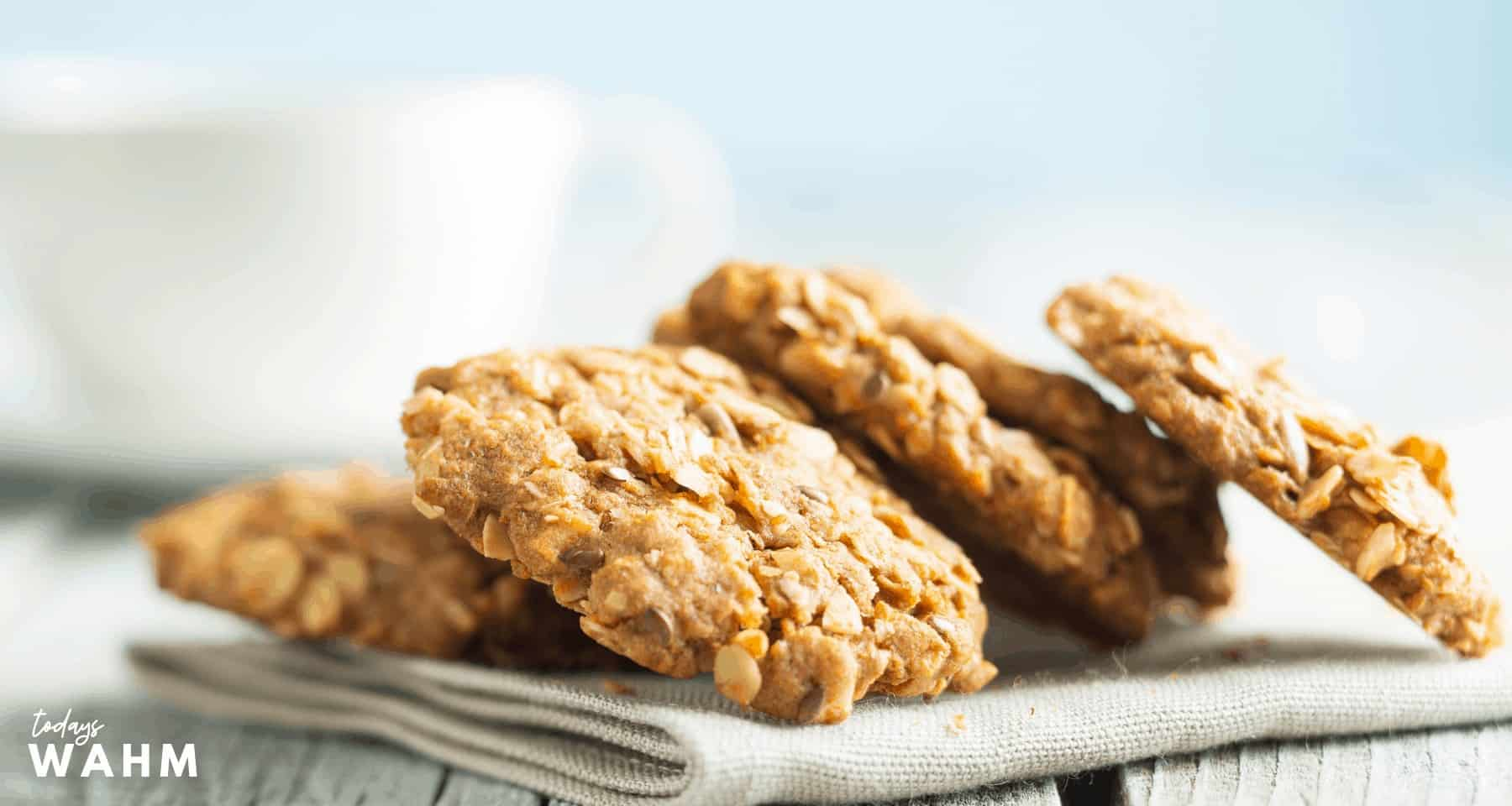Salted Espresso Oatmeal Chocolate Chip Cookies (1)