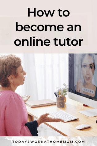 How to become a Wyzant tutor make money from home teaching online
