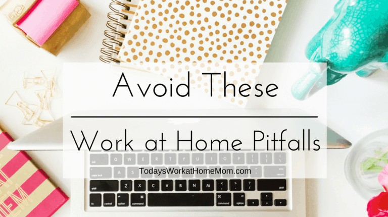 There are a lot of reasons you decided to work at home. But, there are pitfalls that can creep up on you. Learn what these are and how to avoid them.