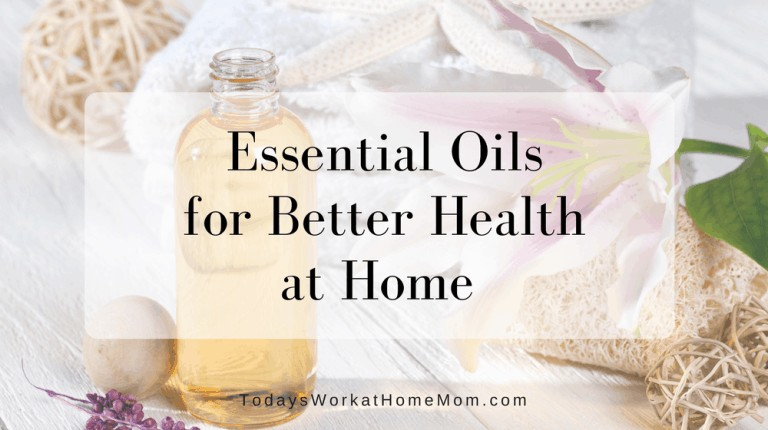 Essential oils are popular for health and wellness, but it can be confusing how to start. Here are tips as well as giveaway and coupon to get you started!