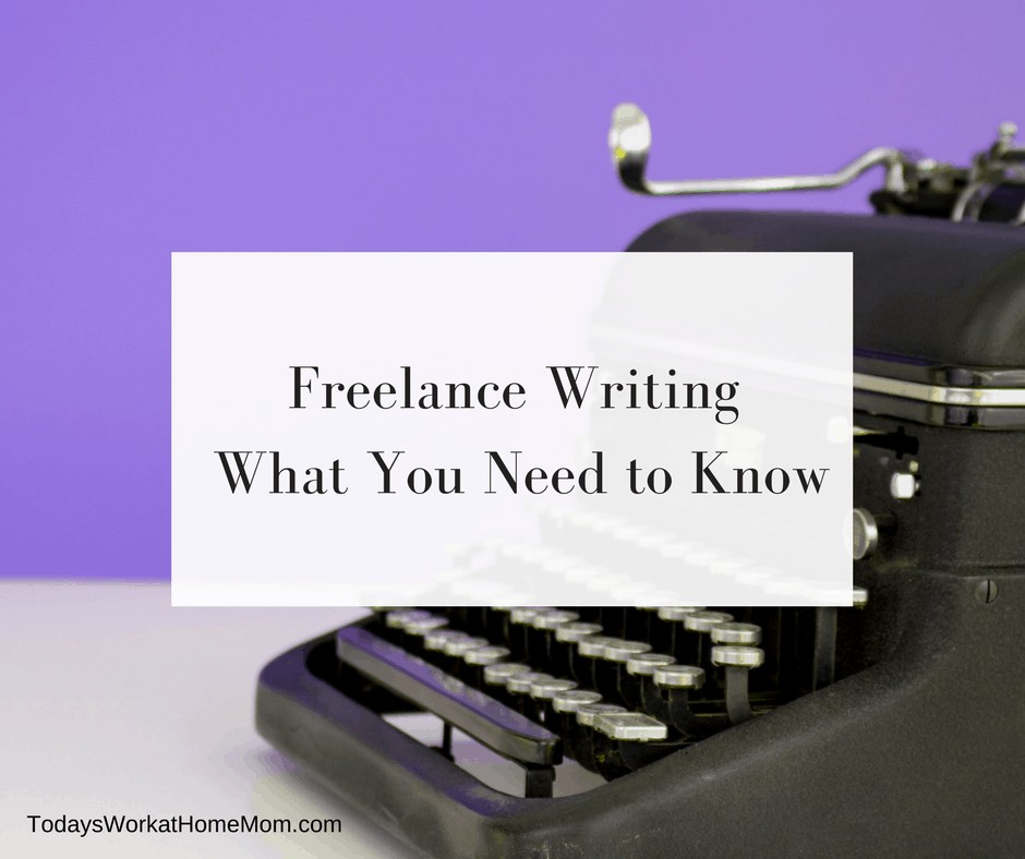 If you've decided freelance writing is the work at home job opportunity for you, then you probably realized you need a plan to get started. Help is here!