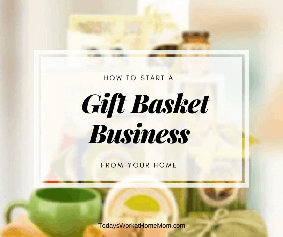 If you are creative and like to make gifts for others, then a home-based gift basket business might be right for you. Learn the steps to get started here.