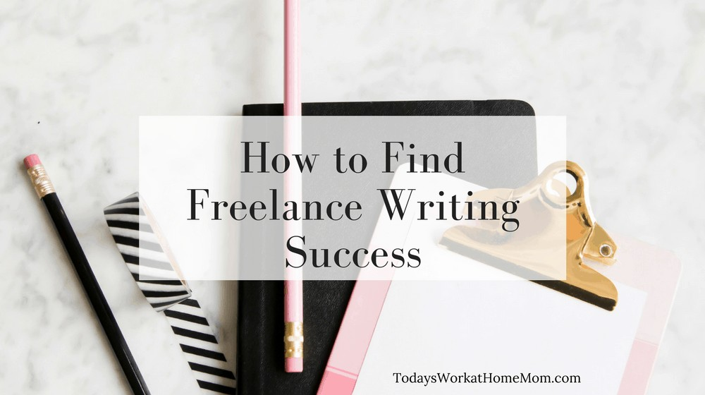 Do you dream of finding freelance writing success, but reality has fallen pitifully short of the goal? Find out how Joe became a writer and quit his job.
