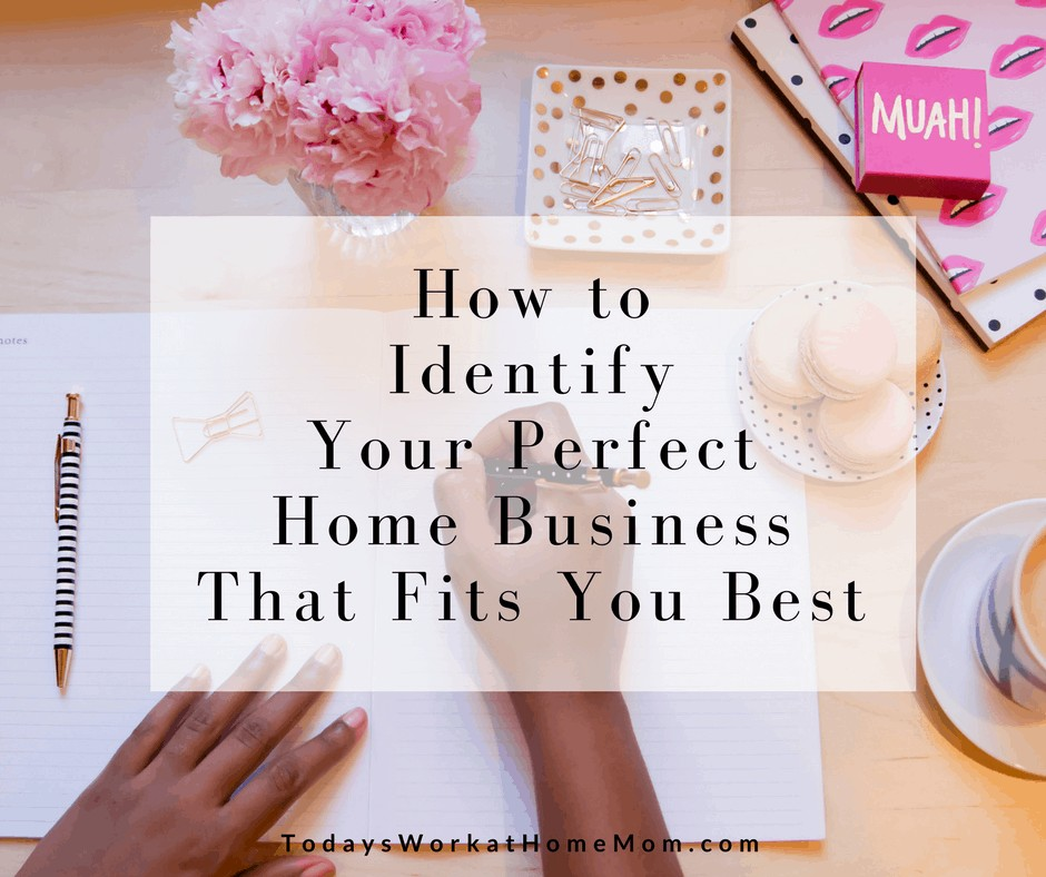 Choosing the right work at home business to start is a very important aspect of business ownership. Learn how to choose one that fits you best!