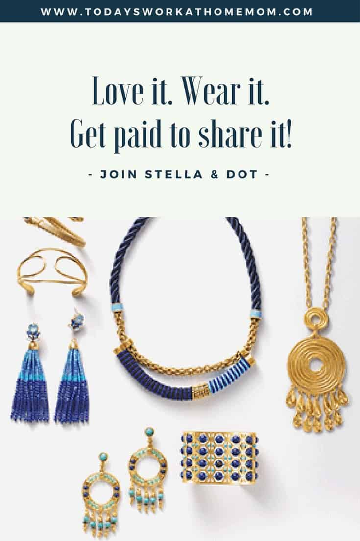Stella And Dot Stylist Bonus