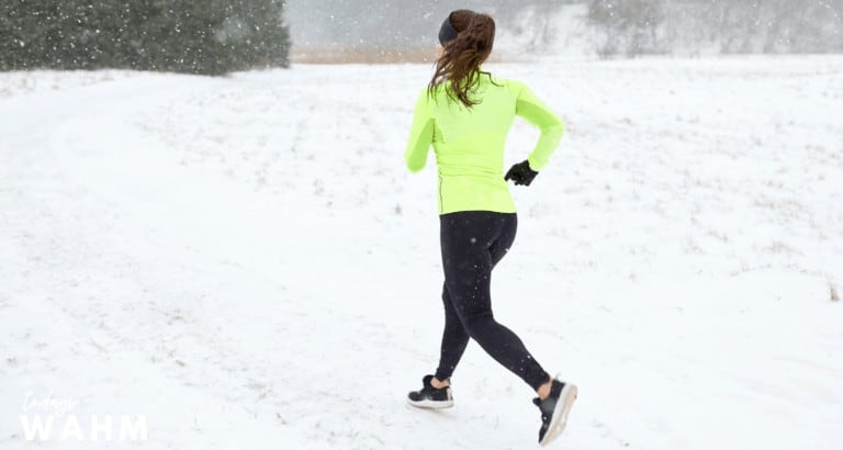 Easy And Healthy Ways To Combat Stress this Winter