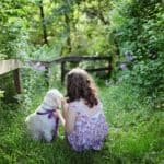 5 Benefits of Pets and Children Growing Up Together
