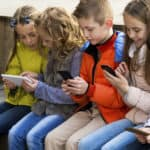 With Increased Smartphone Addiction Among Kids, Here is What Parents Should Do