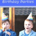 The Perfect Places for Kids Birthday Parties