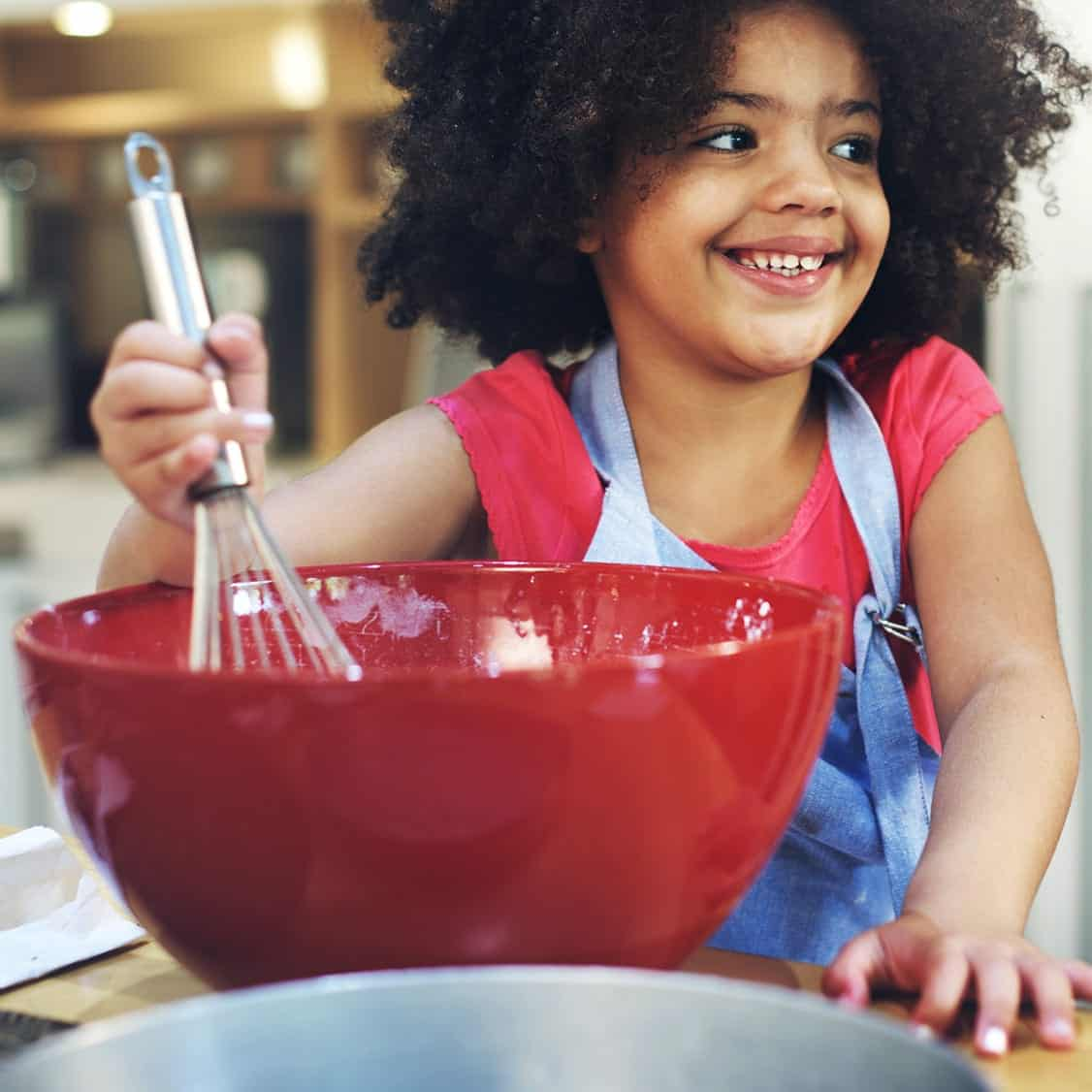 Protecting Children from Toxic Stress with Nutrition 1