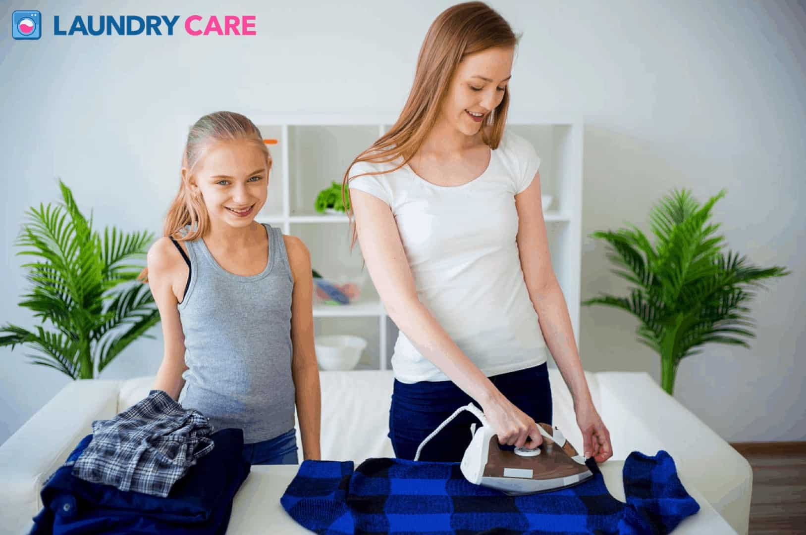 Start Your Own Laundry Business with Laundry Care 1