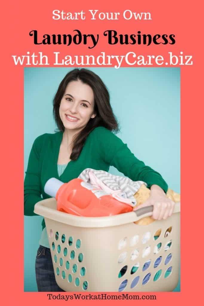 LaundryCare.biz