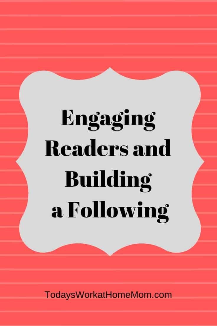 Engaging Readers and Building a Following with your Emails 1