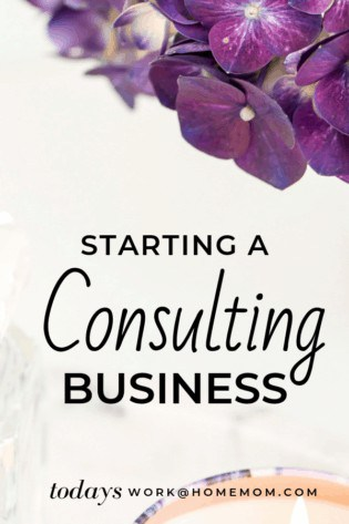 How to start a consulting business turn what you love into a business