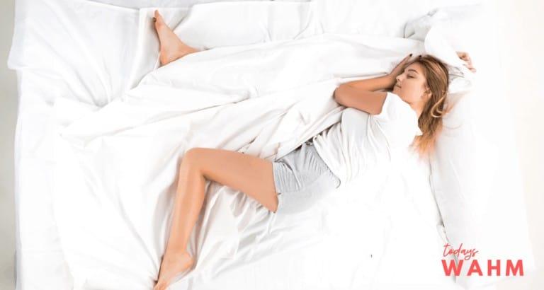 15 Ways To Get Better Sleep