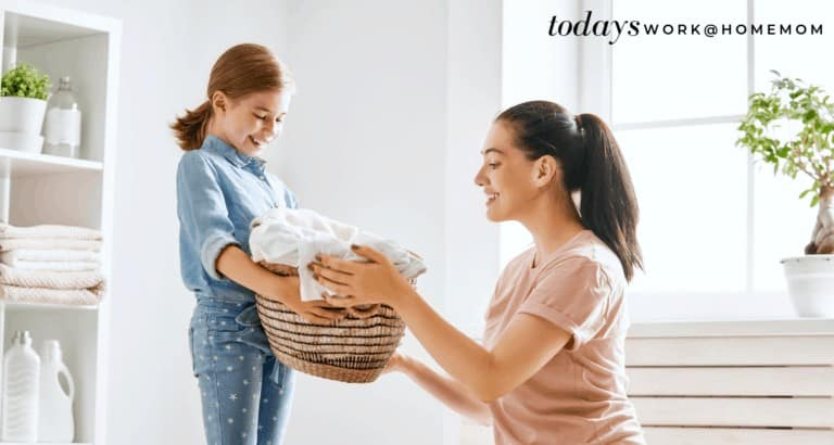 How To Get Kids To Do Chores At Any Age