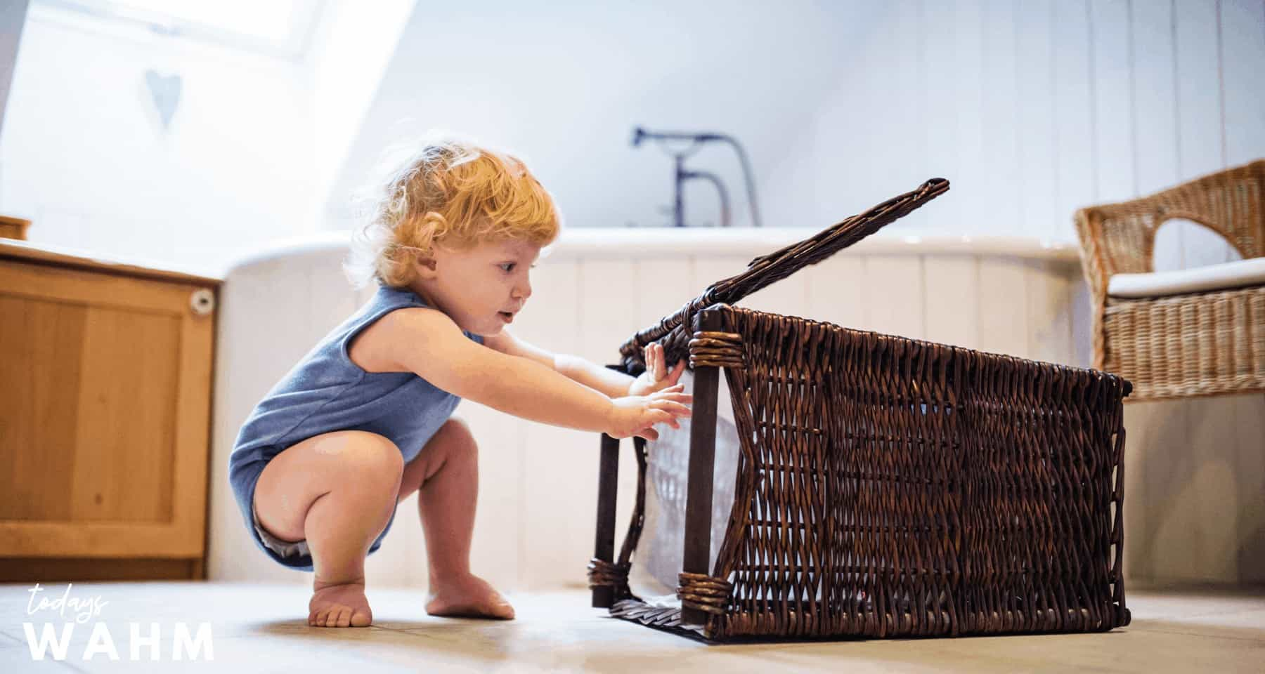 7 Ways To Make Your Home A Safer Environment for Toddlers