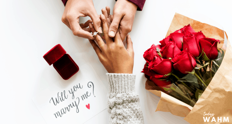 Six Smart Engagement Ring Shopping Tips