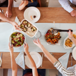 How to Structure Family Meals While Working from Home