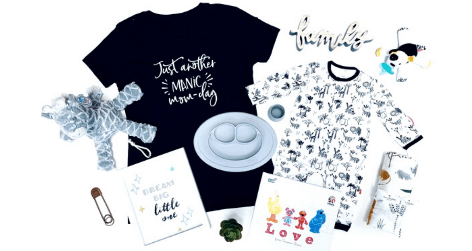 12 Best Christmas Gifts For New Moms 1