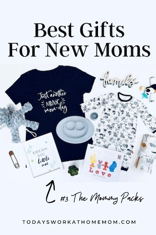 best Christmas gifts for new moms