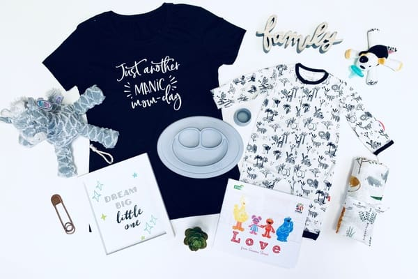 best gifts for new moms mommy packs