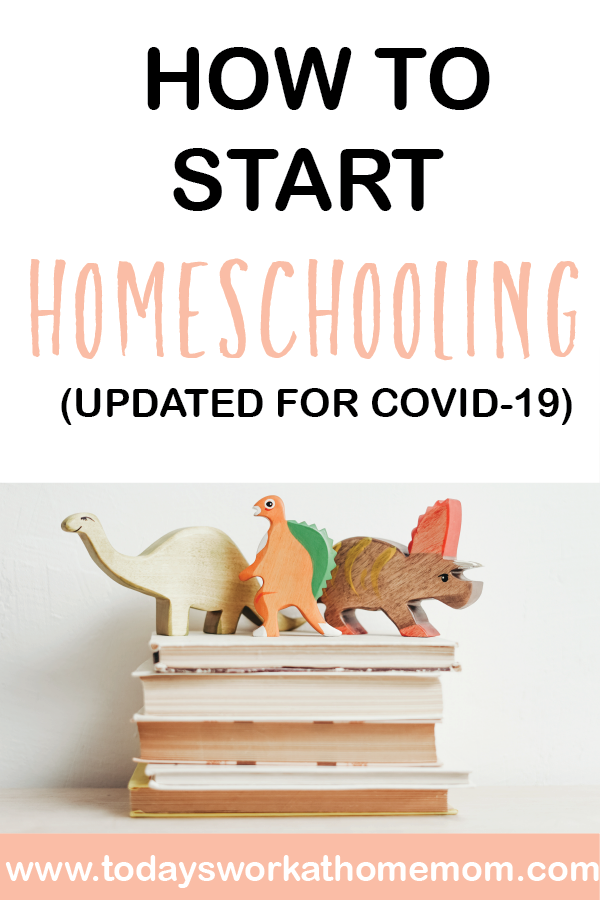 How to start homeschooling when you've never done it before. Here are our top homeschooling tips to get you started and staying sane