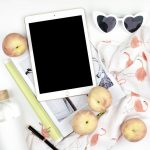 7 hackd for work at home moms with young kids