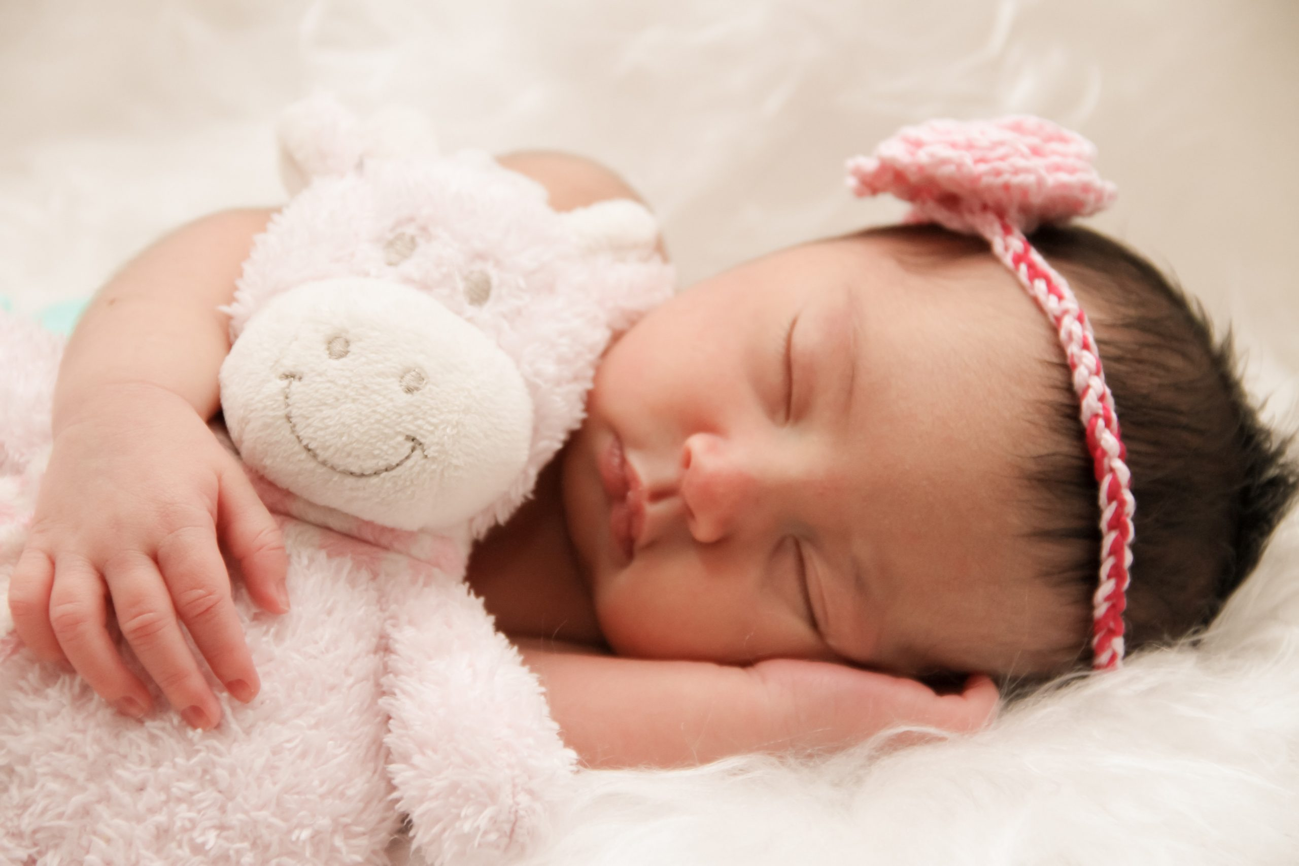 Why your self-worth isn't linked to how well your baby sleeps 1